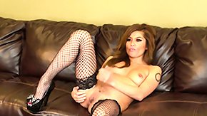 Charmane, Beauty, Masturbation, Solo, Toys