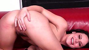 Katy Sweet, Big Pussy, Brunette, Cumshot, Cunt, Dildo