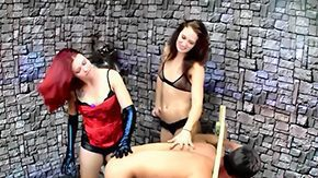 Prostate, BDSM, Dominatrix, Femdom, Handjob, High Definition