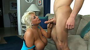 HD Claudia Marie Sex Tube Claudia Marie bags herself a young stud thanks to her huge titties