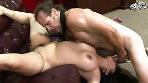 Huge Strapon High Definition sex Movies Sucking huge strapon with big nuts is a very interesting task for this woman