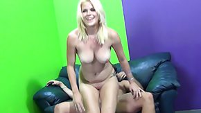 Kierstin Koyote High Definition sex Movies Curvaceous blonde Kierstin Koyote rides on a cock and then has a chat