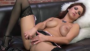 Sabrina Maree, Allure, Amateur, Banana, Big Natural Tits, Big Nipples