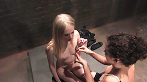 Princess Donna, Adorable, Banging, BDSM, Blindfolded, Blonde
