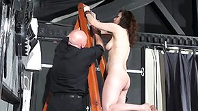 Spanking, BDSM, Brunette, Fetish, Kinky, Punishment