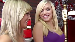 Blonde Mmf, 3some, Blonde, Blowjob, Cute, Group