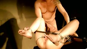Free Cindee White HD porn Blonde opens her fuck box to take sausage