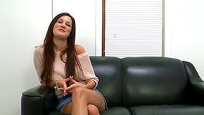 Kelsey Jones, Amateur, Ass, Audition, Backroom, Backstage