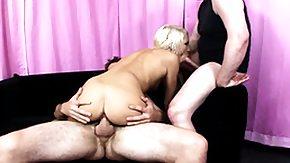 Kacey, Babe, Blonde, Blowjob, Cumshot, Hardcore