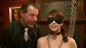 Blindfolded, BDSM, Blindfolded, Bondage, Bound, Game