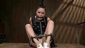 HD Juliette March tube Juliette March Insatiable Bondage Whore